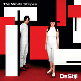 The White Stripes / De Stijl (CD)