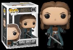 POP TV: GOT S9 - Yara Greyjoy