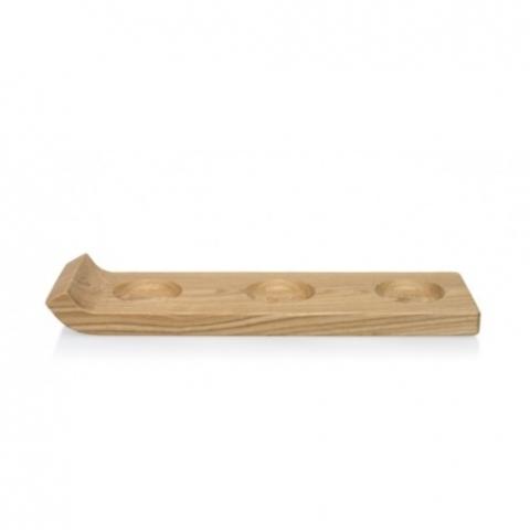 Подставка для сервировки соусов Brabantia - Wood (дерево), артикул 611827, производитель - Brabantia