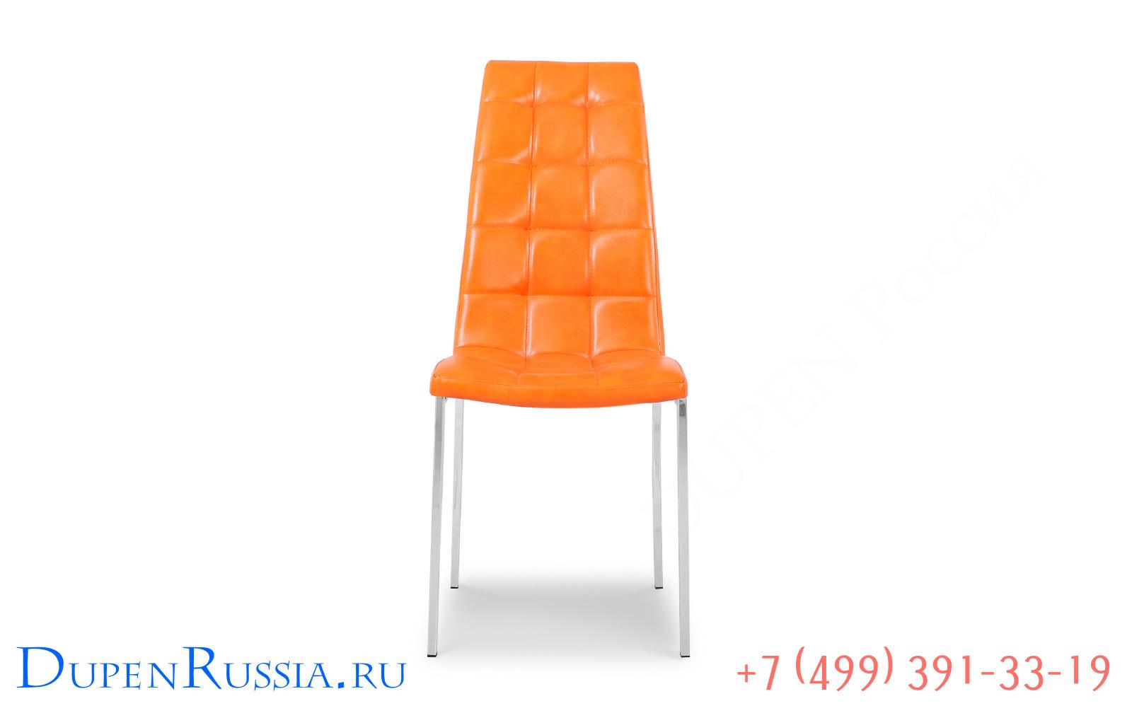 Стул ESF DC365 оранжевый