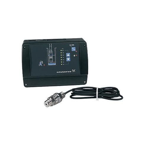 Комплект для поддержания постоянного давления без насоса - Grundfos SQE