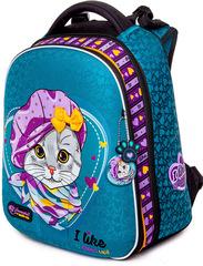 Рюкзак школьный Hummingbird T 114