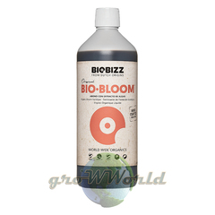 Органическое удобрение BIO-BLOOM от BIOBIZZ