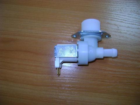 Электромагнитный клапан для КТД 100