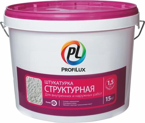Profilux/Профилюкс Структурная штукатурка