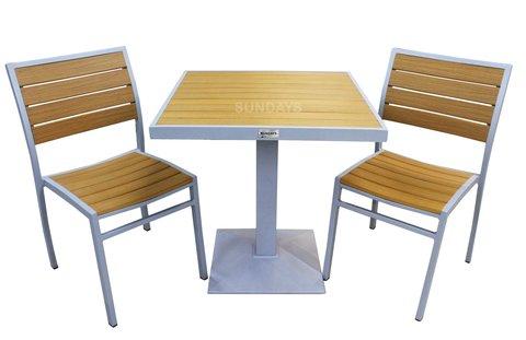 Комплект мебели для кафе и ресторанов Sundays Street DT-390