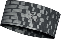 Быстросохнущая повязка Buff Fastwick Headband Natron Grey