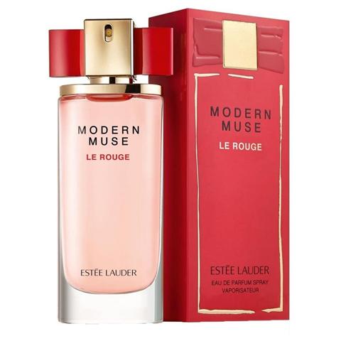 Estee Lauder: Modern Muse Le Rouge женская парфюмерная вода edp, 30мл
