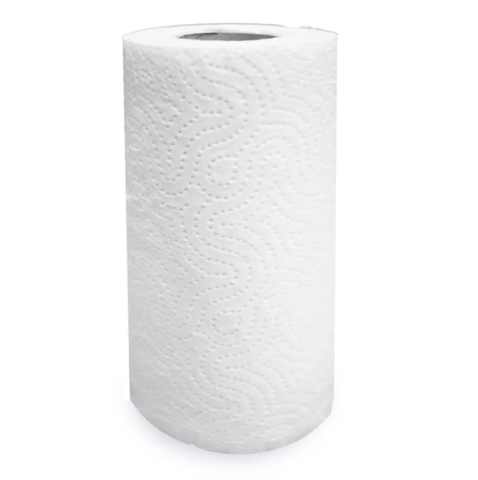 Бумажные полотенца Belux, 2 рулона
