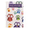 Sticky Notes Folder Owls