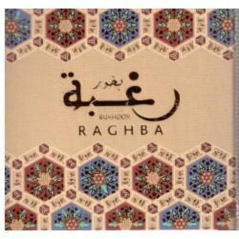 Бахур Raghba 40гр