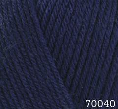 70040 (Темно-синий)