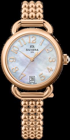Часы женские Silvana SR33QRR25R Sincelo