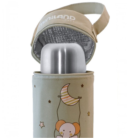 Miniland Soft Термо-сумка для бутылочек