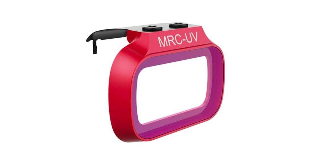 Оптический фильтр PGYTECH Mavic Mini UV Filter (Professional) P-12A-017