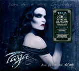 Tarja Turunen / From Spirits And Ghosts (Score For A Dark Christmas)(Special Edition)(2CD)