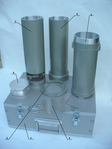 Пурка ПХ-1М определение натуры зерна