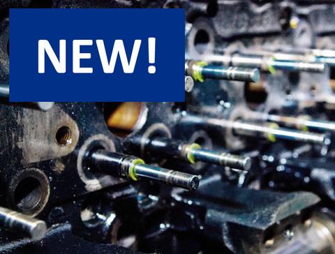Дефектовка двигателя perkins 1006/1106 серии в условиях мастерской Сервисного центра