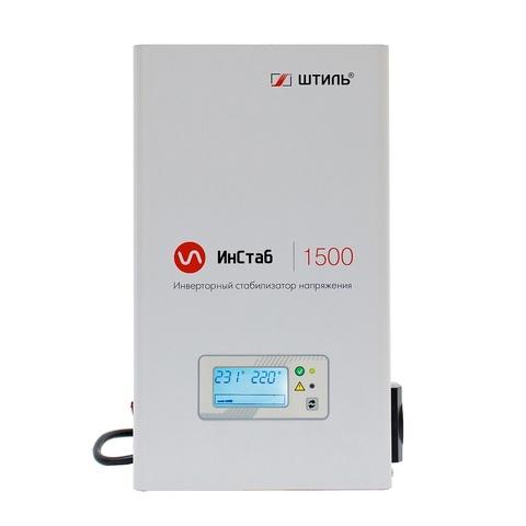 Стабилизатор инверторный Штиль ИнСтаб IS1500 (220-230)
