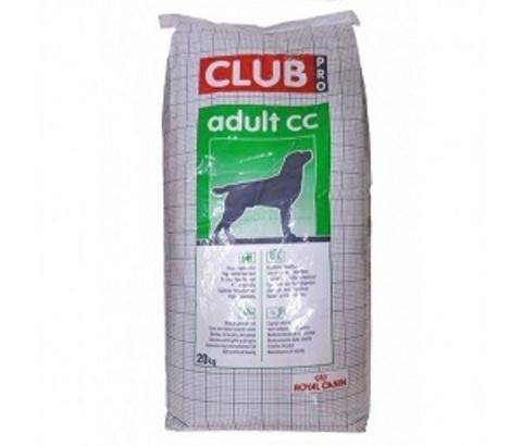 Royal Canin Club Pro Adult СС сухой корм для собак с умеренной активностью всех пород и размеров