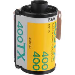 Фотопленка Kodak Tri-X 400 Черно-белая негатив (35мм, 24 кадра)
