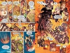 Вселенная DC. Rebirth. Отряд Самоубийц. Книга 1: Чёрная сфера