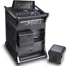 Звукоусилительные комплекты HK Audio L.U.C.A.S. Nano 608i