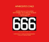 Aphrodite's Child / 666 (2CD)