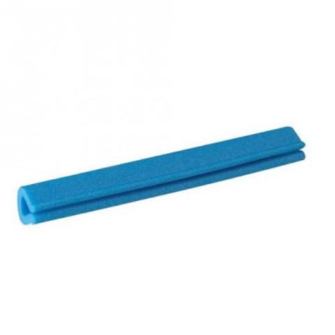 Профиль защитный синий тип 5-15 длина 2 м (10 штук в упаковке)