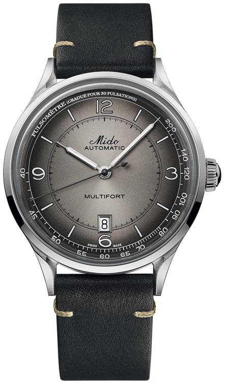 Часы мужские Mido M040.407.16.060.00 Multifort