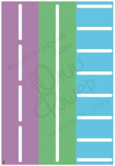 Графомоторный блокнот для детей от 2 лет