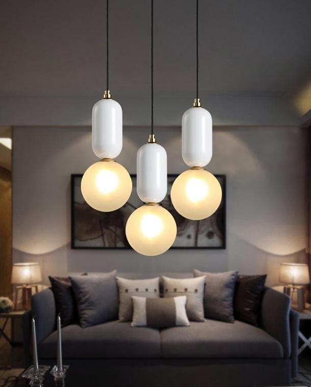 Подвесной светильник Lampatron style Falster