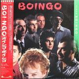 Oingo Boingo / Boingo (LP)