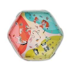 Коврик развививающий Lionelo LO-Jenny Multicolor