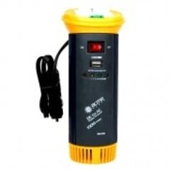 Преобразователь напряжения AcmePower (инвертор) AP-DS150 с USB зарядным устройством