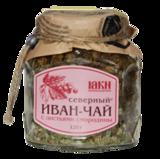 Иван-чай с листьями смородины 50 гр ООО Природные Ресурсы Сибири