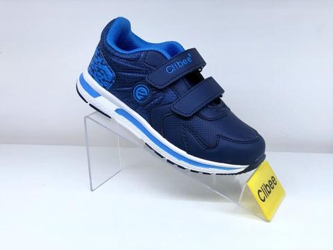 Clibee F699 Blue/Blue 32-37