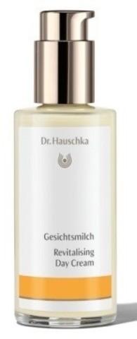 Увлажняющее молочко для лица Dr.Hauschka  (Gesichtsmilch)