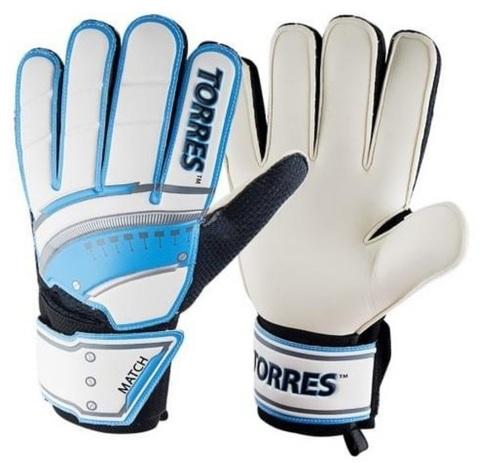 Перчатки вратарские TORRES Match FG0506