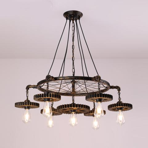 Подвесной светильник 1118 by Art Retro