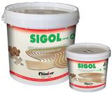 Chimiver SIGOL 2K (9+1 кг) эпоксидно-полиуретановый двухкомпонентный паркетный клей (Италия)