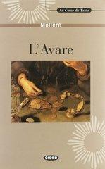 L'Avare Livre +D(France)