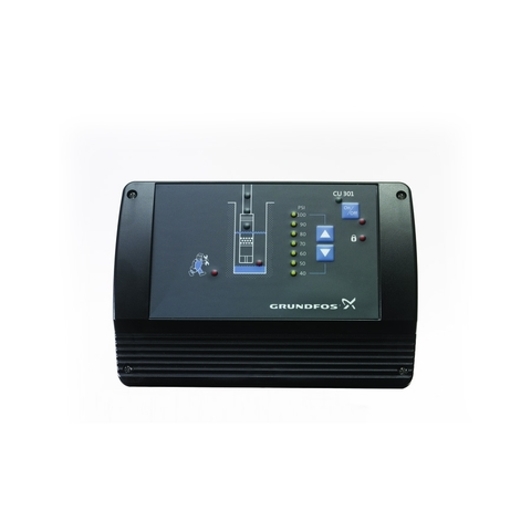 Устройство управления насосами - Grundfos SQE CU301