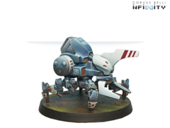 Mulebot Hacker (PARA CC Weapon)
