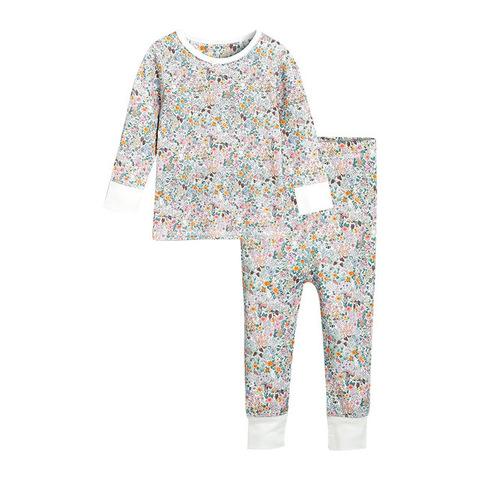 Пижама для девочки Malwee Прованс