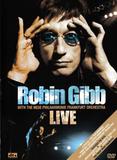 Robin Gibb With The Neue Philharmonie Frankfurt Orchestra / Live (DVD)