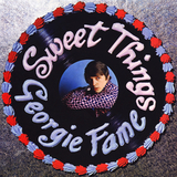 Georgie Fame / Sweet Things (CD)