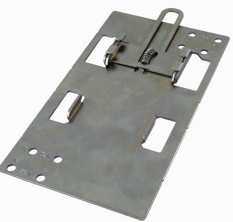 Скоба RCS3 на DIN-рейку для ВА88-35 TDM