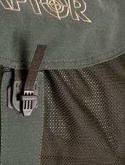 сумка охотника с подкладкой