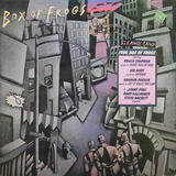 Box Of Frogs ‎/ Strange Land (LP)